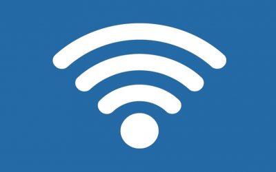 Red Wifi Municipal
